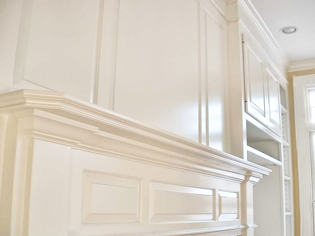 picture of interior painting Wellesley MA