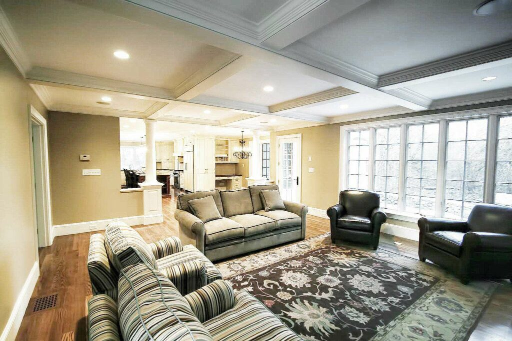 picture of an interior painting Wellesley MA